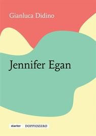 Jennifer Egan - copertina
