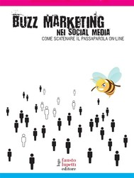 Buzz marketing nei social media - copertina