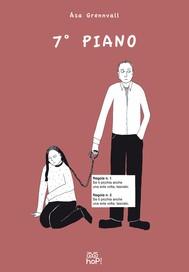 7° piano - copertina