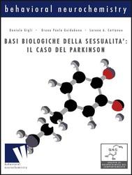 Basi biologiche della sessualita': il caso Parkinson - copertina