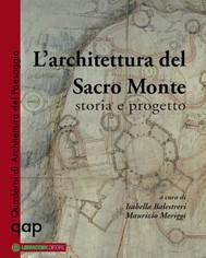 L'architettura del Sacro monte - copertina