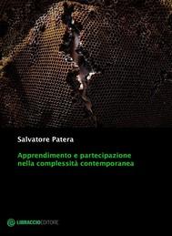 Apprendimento e partecipazione nella complessità contemporanea - copertina