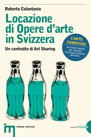 Locazione di Opere d'arte in Svizzera  - copertina