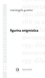 Figurina enigmistica - copertina