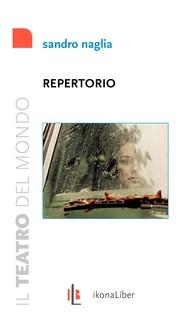 Repertorio - copertina
