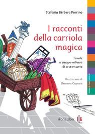 I racconti della carriola magica - copertina