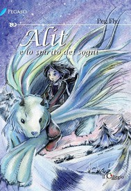 Alit e lo spirito dei sogni - copertina
