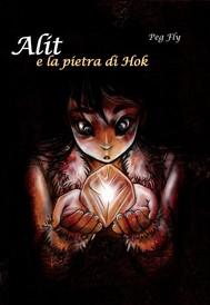Alit e la pietra di Hok - copertina