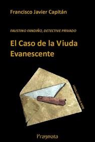 El Caso de la Viuda Evanescente - copertina