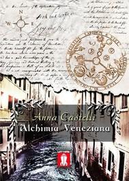 Alchimia Veneziana - copertina