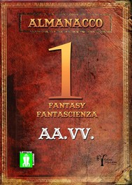 Almanacco 1  - copertina