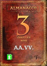 Almanacco 3 - copertina
