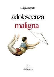 Adolescenza maligna - copertina
