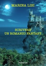 Scrivere un romanzo fantasy - copertina