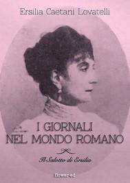 I giornali nel mondo romano - copertina