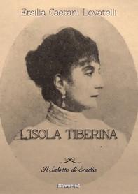 L'Isola Tiberina - Librerie.coop