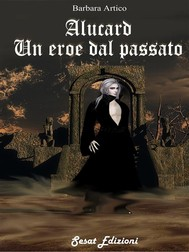 Alucard: Un eroe dal passato - copertina