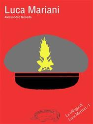 Luca Mariani - copertina