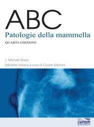 ABC Patologie della mammella - copertina