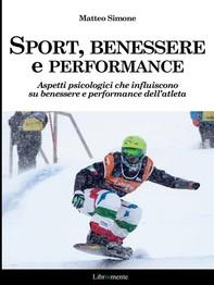 Sport, benessere e performance - Librerie.coop