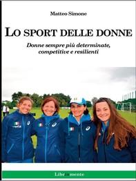 Lo sport delle donne - Librerie.coop
