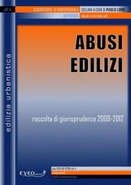 ABUSI EDILIZI - copertina