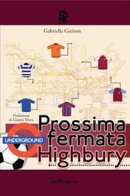 Prossima fermata: Highbury - copertina