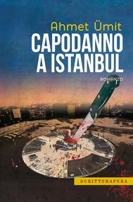 Capodanno a Istanbul - copertina