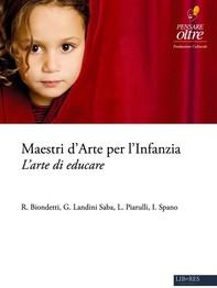 Il Libro Maestri d'Arte per l'Infanzia - Librerie.coop