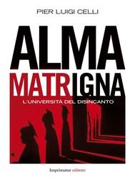 Alma matrigna - copertina