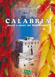 Calabria saperi e sapori del Mediterraneo - copertina