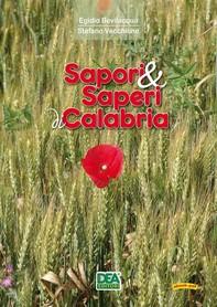 Sapori & saperi di Calabria - Librerie.coop