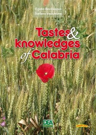 Tastes & knowledges of Calabria - Librerie.coop