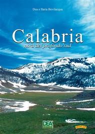 Calabria nord del profondo sud - copertina