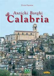 Antichi Borghi di Calabria - copertina