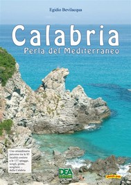 Calabria perla del Mediterraneo - copertina