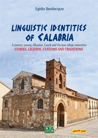 Linguistic Identities of Calabria - Librerie.coop