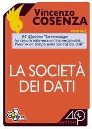 La società dei dati - copertina