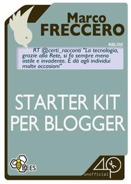 Starter Kit per Blogger - copertina