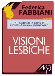 Visioni Lesbiche - copertina