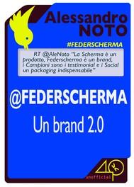 @Federscherma - Un brand 2.0 - copertina