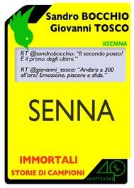 Senna - copertina