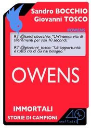 Owens - copertina