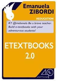 Etextbooks 2.0 - copertina