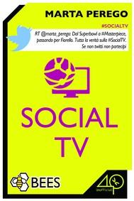 Social TV - copertina