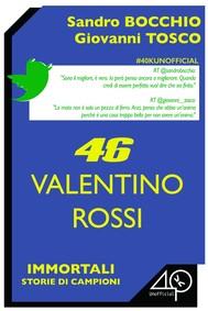 Valentino Rossi - copertina