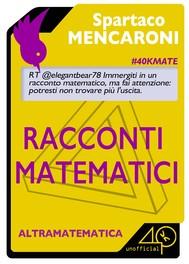 Racconti matematici - copertina