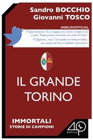 Il grande Torino - copertina