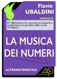 La Musica dei Numeri - copertina
