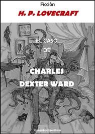 El caso de Charles Dexter Ward - copertina